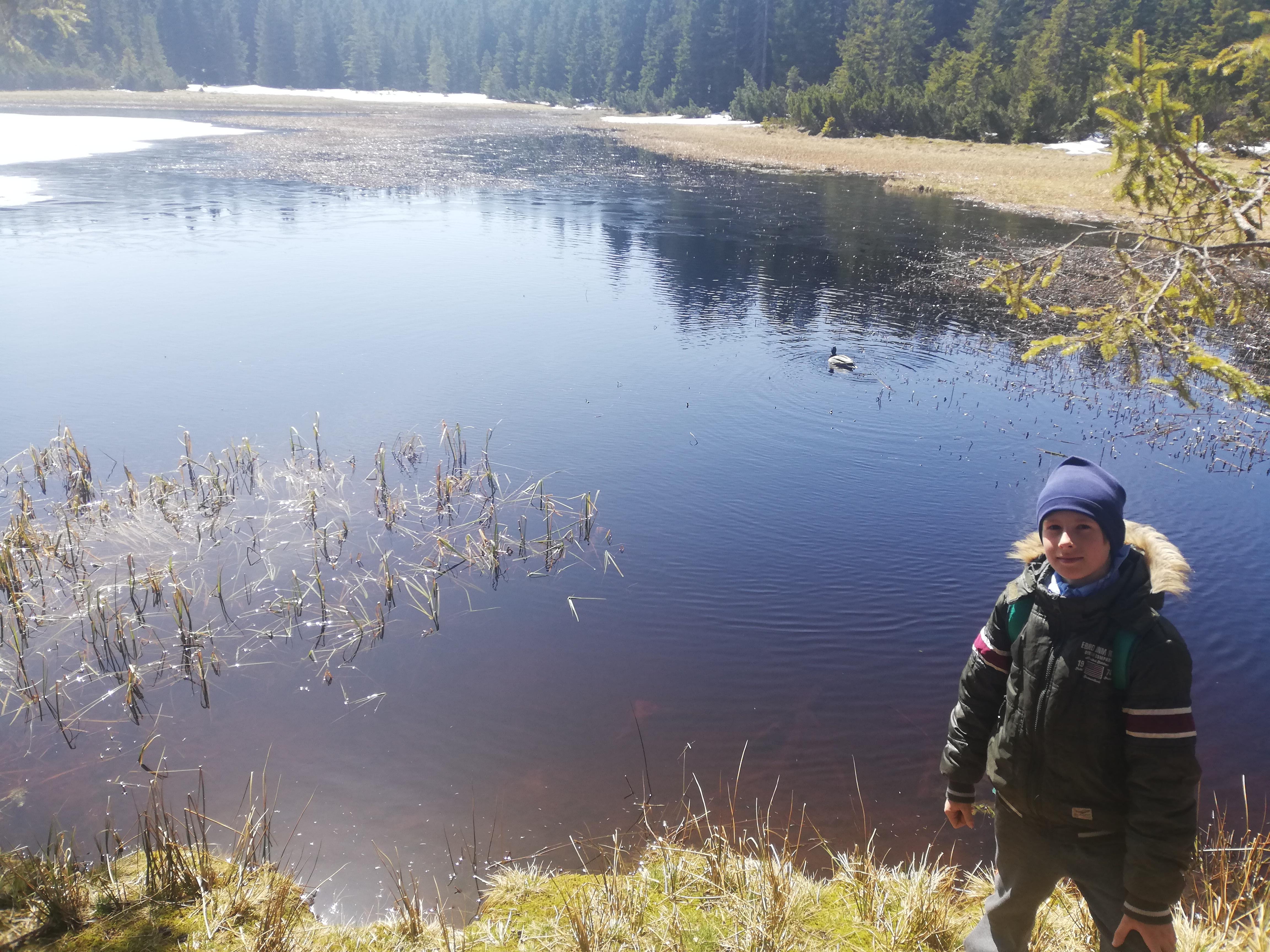 c48drno-jezero-na-pohorju